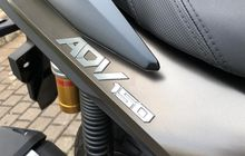 Nih Kepanjangan ADV dari Honda ADV150, Artinya Bukan Adventure Lo!