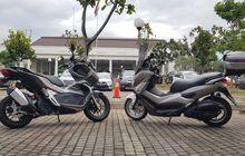 Kenapa Skutik Adventure Honda ADV 150 Dicela Fans Yamaha NMAX? Ini Sebabnya