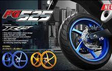 Seperti Bikin Keris Dengan Cara Dipukul, Pelek RCB Kuat dan Ringan Dijual Seharga Yamaha NMAX Bekas