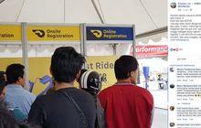 Ikut Test Ride Skutik Adventure Honda ADV 150, Pemilik Yamaha NMAX Mengaku Galau dan Curhat Panjang Lebar
