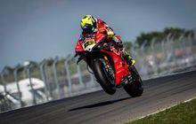 Penampilan Drop, Bos Tim Ducati Beberkan Nasib Alvaro Bautista di WSBK