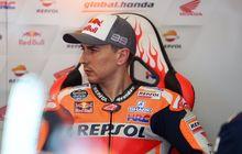 Miris, Jorge Lorenzo Curhat Soal Kiprahnya di MotoGP 2019 Bersama Repsol Honda