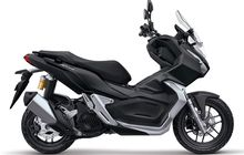 Uang Rp 4  juta Bisa Langsung Pesen Skutik Adventure Honda ADV150 ABS, Kok Murah YamahaNMAX Ya?