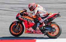 Hasil MotoGP Aragon 2019, Marquez Menang Ke-79, Ducati Kalahkan Yamaha
