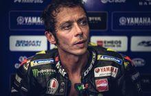 Kabar Panas! Valentino Rossi Dikabarkan Merapat ke Suzuki, Ini Tanggapan Bos Tim Suzuki