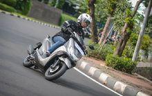 Tenaga Yamaha Freego Makin Galak, Cuma Pakai Komponen Skutik Yamaha NMAX