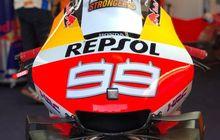 Bisa Balap Aja Syukur, Bos Honda Gak Pasang Target Muluk-muluk Buat Lorenzo di MotoGP Inggris 2019