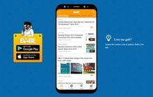 Talkshow Online Bareng Tokoh Ternama di Aplikasi BaBe 1on1 Sudah Bisa Di Tonton Bro