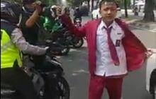Viral Video Pelajar SMK Ngamuk dan Nekat Melawan Polisi Saat Razia, Begini Kelanjutan Kasusnya