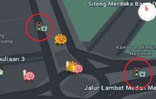 Awas Kena Tilang, Pemotor Bisa Pakai Aplikasi Ini Pantau Posisi CCTV di Jalan Raya