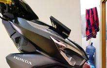 Virus Baru Lagi, Honda Vario 150 Bergaya Yamaha Lexi, Motor Jadi Terlihat Jangkung