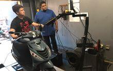 Bore Up Piaggio Zip Jadi 120 cc, Tenaga Langsung Melonjak di Atas 50 Persen