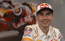 Raja Silverstone Udah Balik, Sesuai Janji Lorenzo Tampil di MotoGP Inggris 2019, Ini Targetnya