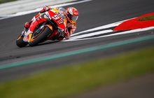 Hasil Kualifikasi MotoGP Jepang 2019: Marc Marquez Cetak Pole Position, Valentino Rossi Melorot Lagi