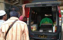 Maling Yamaha V-Ixion Mati Ditembak Polisi, Keluarga Pelaku Malah Tidak Terima
