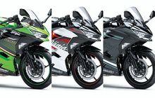 Pakai Keyless dan Warna Baru, Segini Harga Kawasaki Ninja 250 SE MY 2020