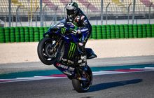 Hasil FP1 MotoGP Jepang 2019: Tiga Pembalap Yamaha Mendominasi, Marquez Tersingkir