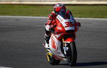 Hasil FP3 Moto2 San Marino 2019, Andi Gilang Selalu Perbaiki Waktu