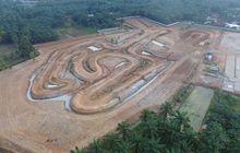 Keren Bro, Sirkuit Jaharun Center & Circuit Memiliki Fasilitas Terlengkap di Sumatera