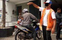 Satu Motor Diminta Bayar Rp 20 Ribu, Juru Parkir di Lapangan Banteng Berujung di Penjara