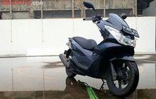 Dulu Motor Sultan, Sekarang Harga Seken Honda PCX CBU Asal Vietnam Cuma Dibanderol Segini