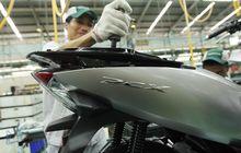 Gak Bisa Sembarangan, Buka Bodi Motor Baru Seperti Honda PCX Harus Pakai Alat Khusus