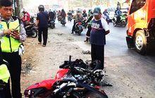 Jalan Raya Narogong-Siliwangi Jadi 'Kuburan' Buat Pemotor, Walikota Bekasi Bicara Hal Mistis