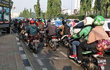 Geger Larangan Motor Melintas di Jalan Nasional, Kemenhub Langsung Bilang Begini