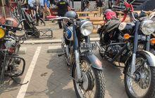 Langka, Motor Tua Ini Bisa Ditukar 2 Yamaha NMAX ABS? Masih Dapat Kembalian Pula