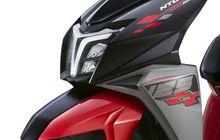 Tampilan Garang Skutik TVS Ntorq 125 Race Edition, Speedometer Bisa Terhubung Smartphone