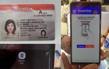 Smart SIM Data Pelanggaran Bisa Dilihat Langsung Pakai Handphone, Ini Caranya