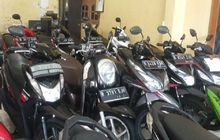 Di Dealer Motor Bekas Paling Banyak Dicari, Harga Terjangkau Mesin Bandel Bikin Honda BeAT Jadi Raja