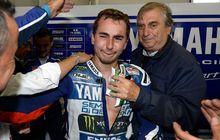 Daripada Kariernya Menyedihkan, Jorge Lorenzo Disarankan Balik Ke Yamaha