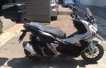 Fantastis, Warga Cilandak Jual Honda ADV150 Seken Rp 40 Juta Lebih, Pembeli Dijamin Gak Nyesel