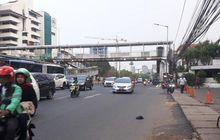 Waspada! Tukang Ojek dan Bajaj Bilang Jalanan di Jakarta Timur Rawan Jambret Bermotor