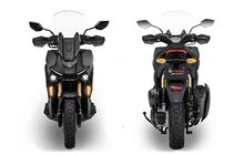 Skutik Adventure Honda ADV150 Laris Manis, Yamaha Bakal Siapkan Calon Pesaingnya