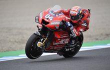 Klasemen Pembalap MotoGP 2019. Marquez Sudahlah, Dovizioso Mantap Runner-up, Quartararo Rayakan Rookie fo The Year
