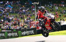 Sakit Hati Ditendang MotoGP, Rival Marc Marquez Ini Menggila Bersama Ducati