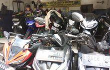 Cuma Bayar Rp 1,2 Juta Skutik Honda BeAT Street Seken Bisa Dibawa Pulang Plus Dapat Garansi