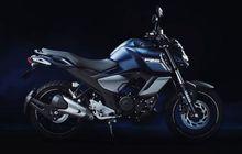 Futuristik Bodi Besar di Depan Seperti Banteng, Ini Kah Pengganti Yamaha Byson 150?