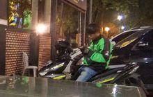 Horee... Gubernur DKI Jakarta Siap Bagikan Rp 880 Ribu Perbulan Selama Kasus Corona, Driver Ojol Kegirangan