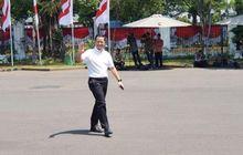 Ditunjuk Jadi Menteri, Ternyata Juliari Peter Batubara Pernah Jadi Ketua IMI dan Punya Tim Motocross