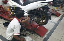Atasi Gredek Honda PCX 150 Tak Perlu Servis Apalagi Ganti Part Tapi Cukup Mainin Gas dan Rem, Begini Caranya