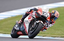 Sadis, Johann Zarco Pilih Balik Ke Moto2 Dibanding Gabung Tim MotoGP ini