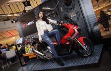 AHM Menjawab Petisi Honda ADV150 Gredek, Tidak Ada Laporan Masalah Gredek