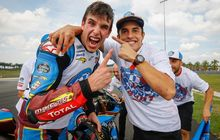 Mengejutkan, Marc Marquez Tolak Mentah-mentah, Pas Adiknya Bisa Gabung MotoGP 2 Tahun Lalu