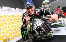 Waduh, Sosok Ini Ungkapkan Maverick Vinales Dipastikan Akan Segera Dipinang Oleh Ducati