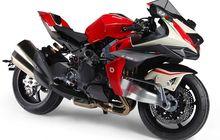 Benarkah Kawasaki Membeli Merek Motor Bimota? Faktanya Lebih Kompleks