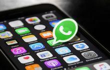 Bikers Harus Waspada, Whatsapp di HP Android dan iPhone Seri Ini Bakal Tidak Bisa Dipakai