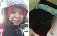 Miris, Postingan Terakhir Driver Ojol Wanita Yang Dibunuh di Rusun Cakung, Sedang Mencari Sesuatu